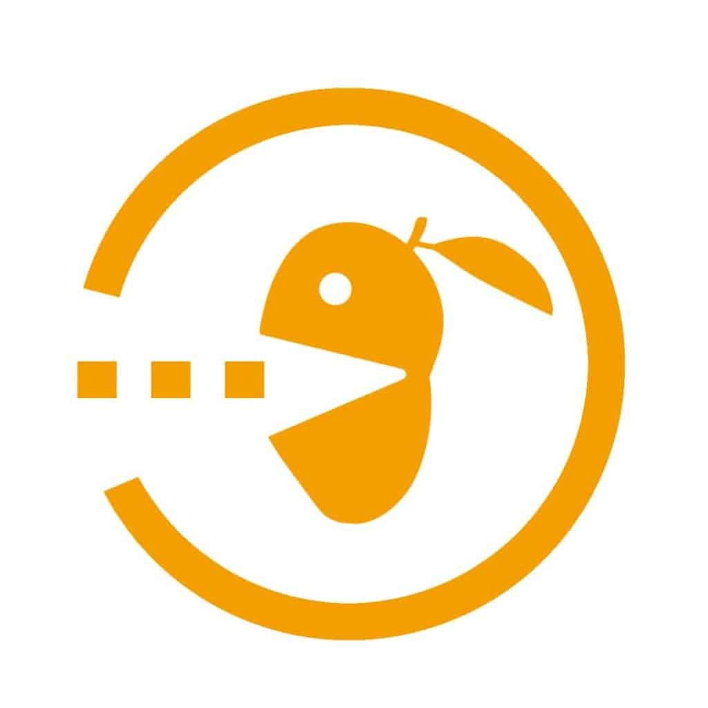 chatty-mango-logo-unicolor